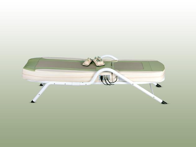Complexmed Classic jade köves fizioterápiás készülék