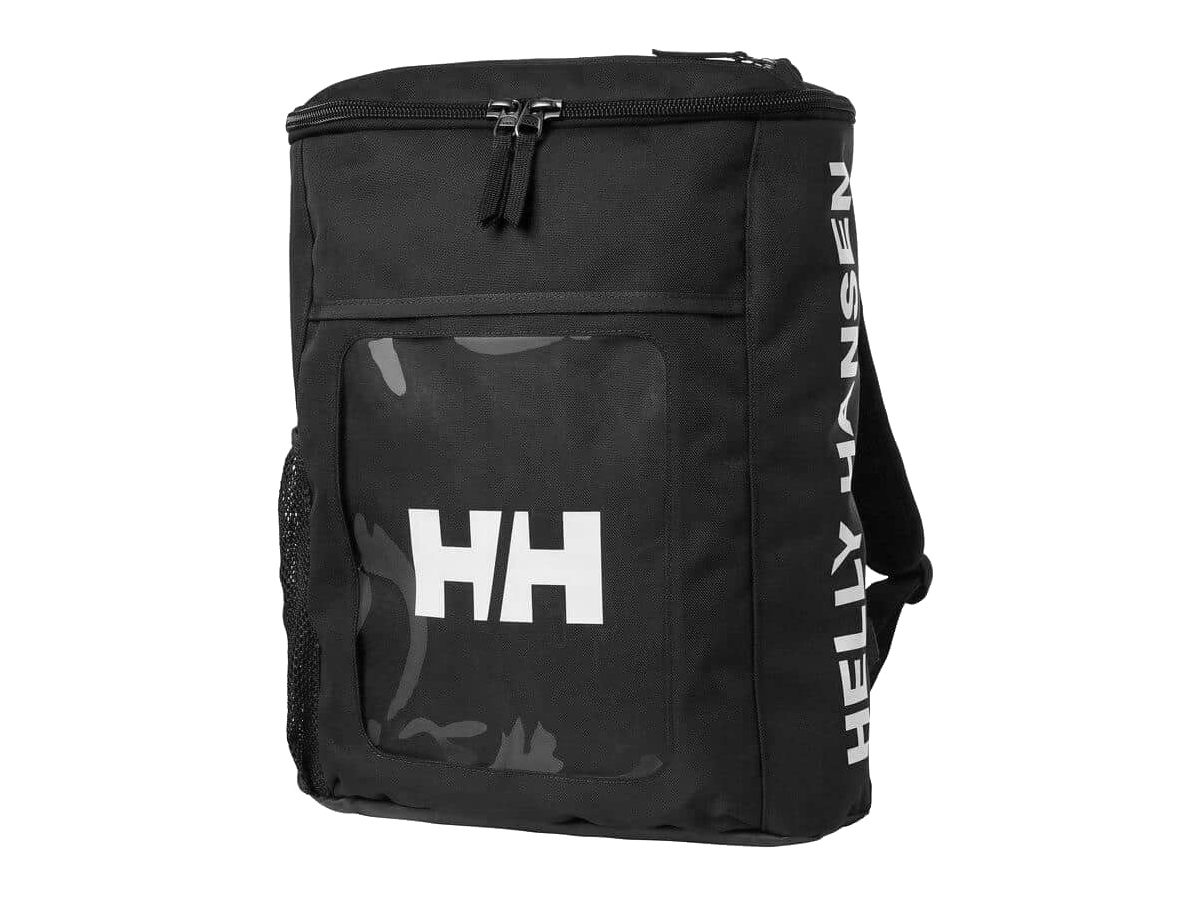 Helly Hansen HH DUFFEL BACKPACK - BLACK - STD (67382_990-STD )