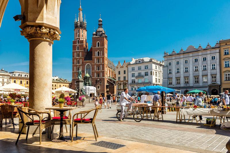 2019.09.27. Lengyelország – Krakkó – Wieliczka  / buszos utazás / fő