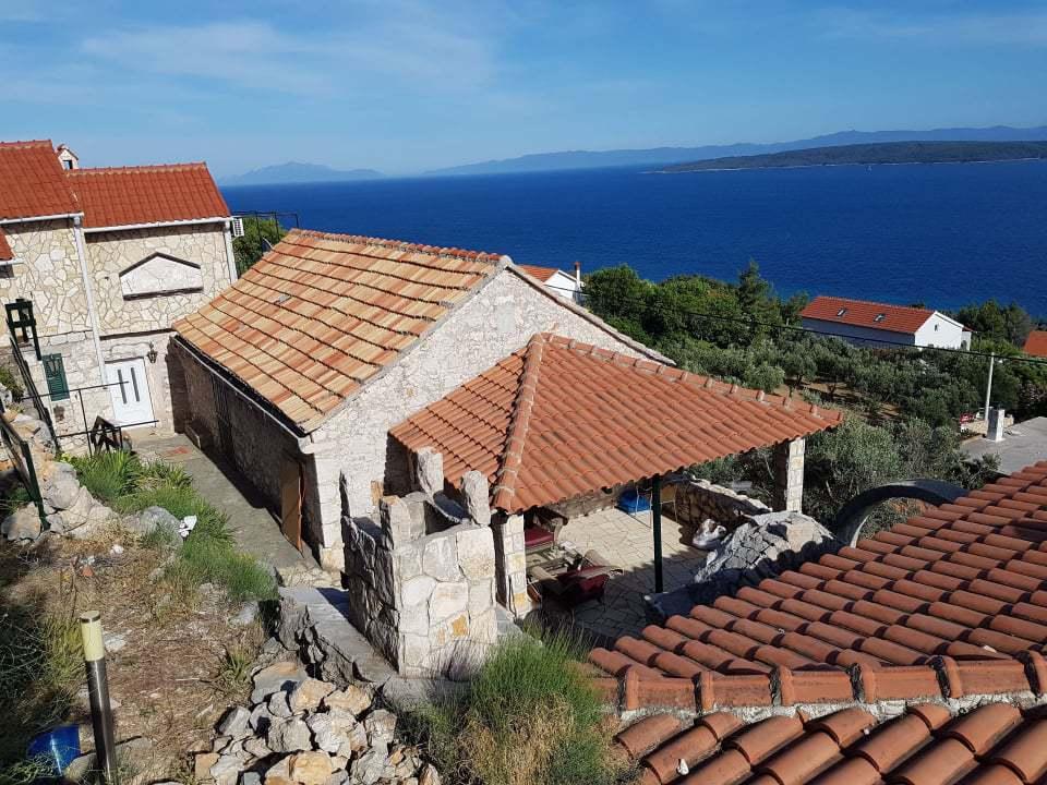 Horvátországi apartman HVAR sziget / 4 főre, 7 éjszakára (keddi turnusváltás) 2019 április 23. és október 29. között