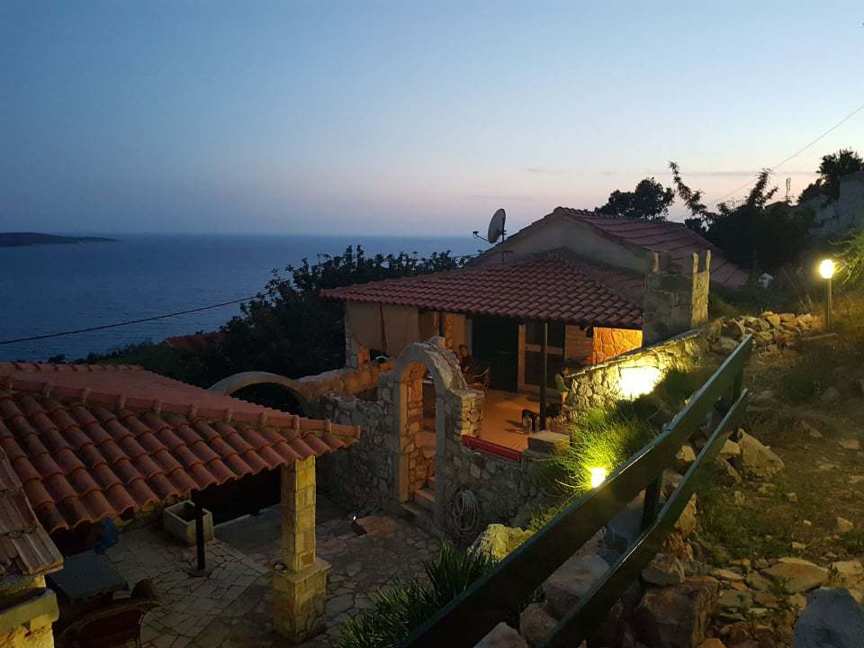 Horvátországi apartman HVAR sziget / 6 főre, 7 éjszakára (keddi turnusváltás) 2019 április 23. és október 29. között