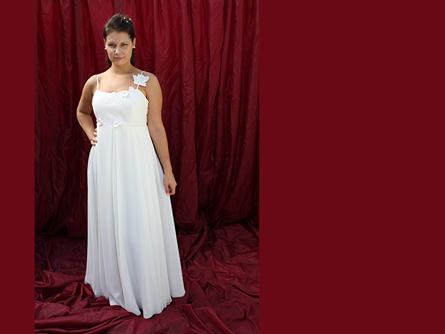 Esküvői ruha 1. kategória 1.