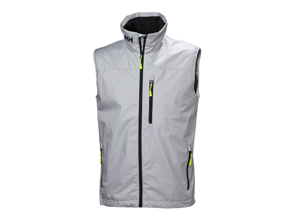 Helly Hansen CREW VEST - GREY FOG - XL (30270_853-XL )