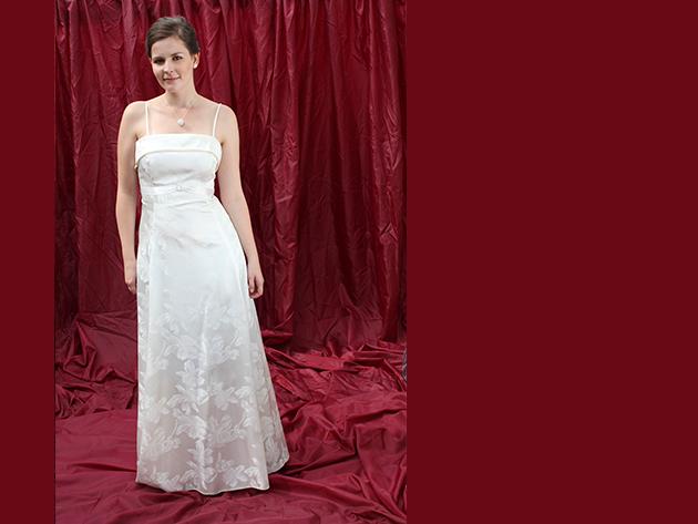 Esküvői ruha 1. kategória 3.
