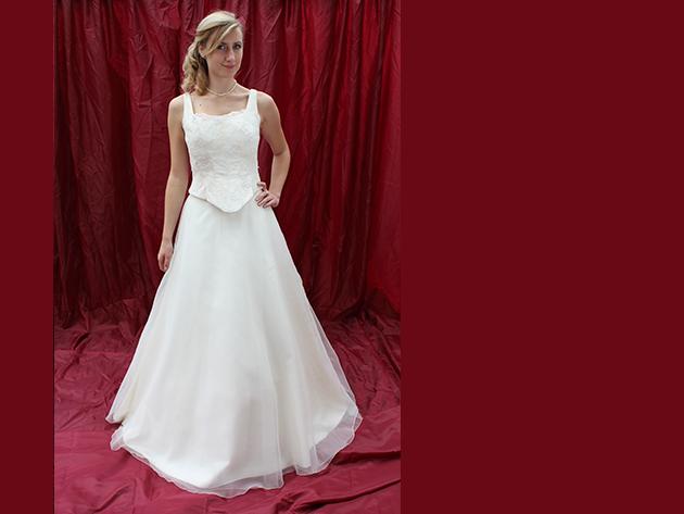Esküvői ruha 1. kategória 4.