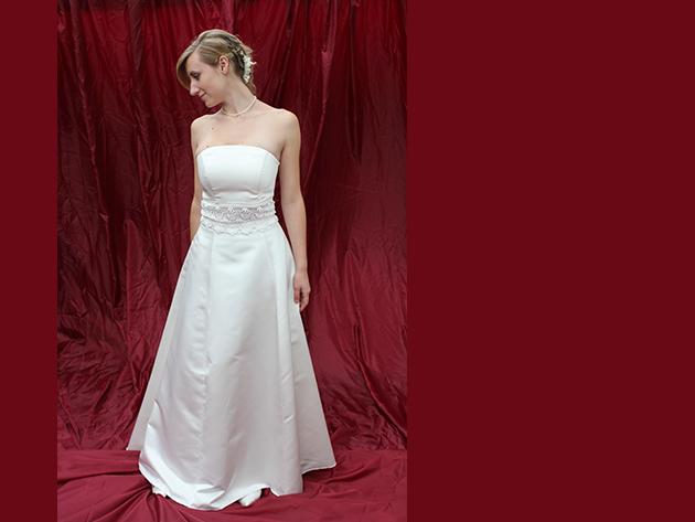 Esküvői ruha 1. kategória 5.