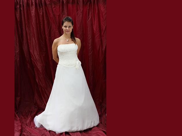 Esküvői ruha 3. kategória 3.