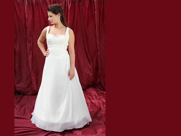 Esküvői ruha 4. kategória 5.