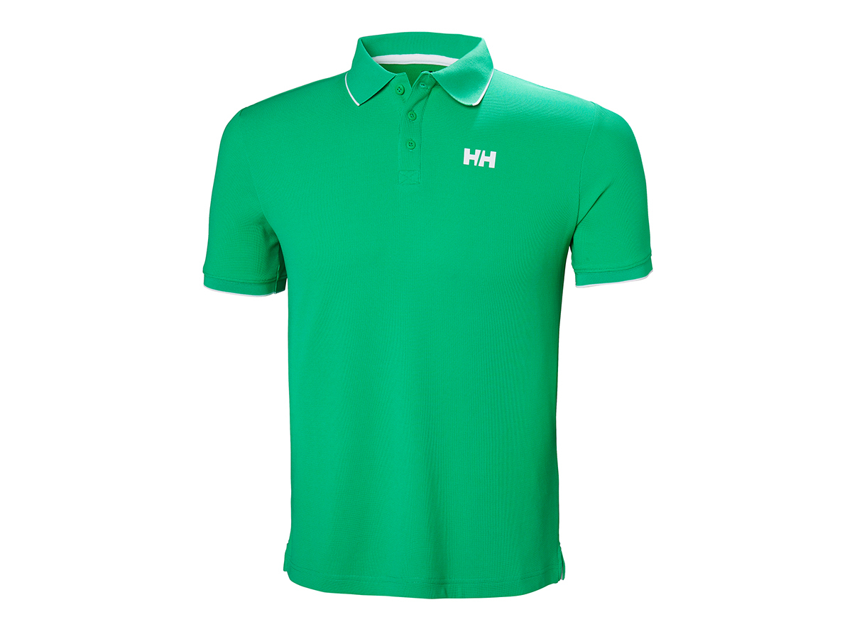 Helly Hansen KOS POLO - DEEP MINT - S (34068_483-S )