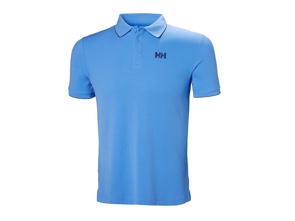 Helly Hansen KOS POLO - CORNFLOWER - S (34068_509-S )
