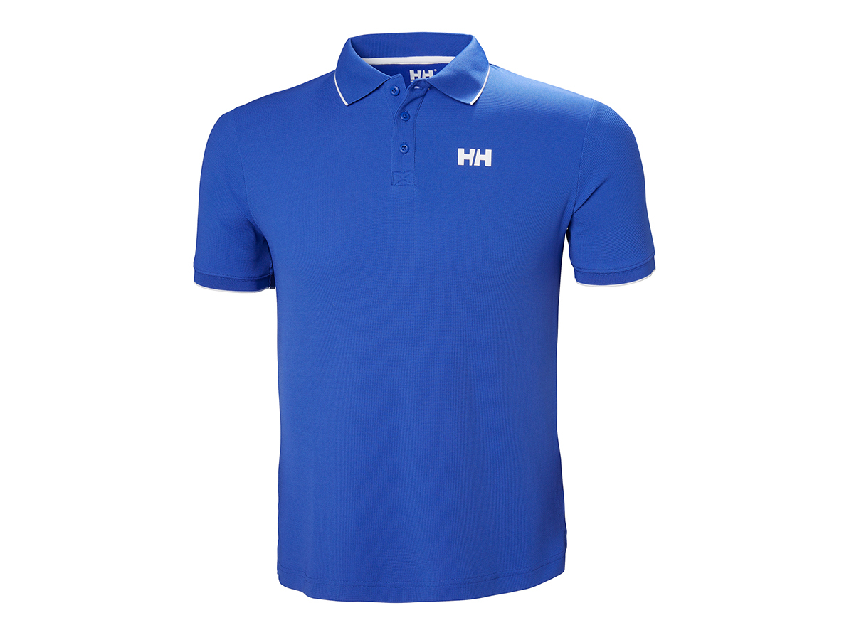 Helly Hansen KOS POLO - OLYMPIAN BLUE - XL (34068_563-XL )