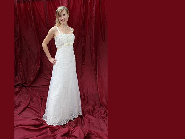 Esküvői ruha 5. kategória 5.