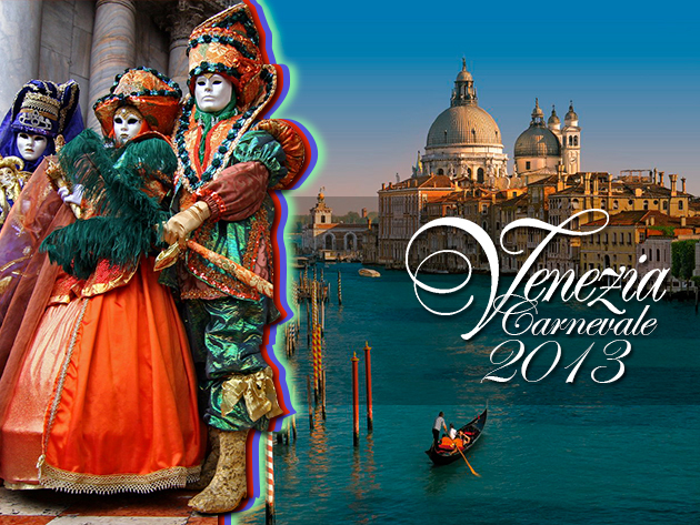 Karneválozz Velencében a Fratelli Goldoni-val: utazás + szállás + félpanziós ellátás + színes programsorozat!