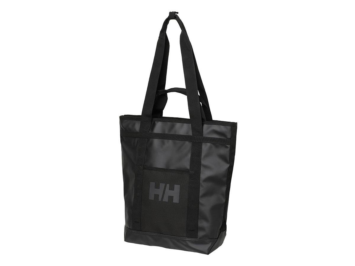 Helly Hansen W ACTIVE TOTE - BLACK - STD (67378_990-STD )