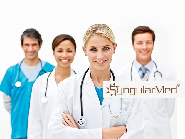 1 éves egészségügyi szolgáltatás hölgyeknek HPV elleni oltássorozattal a SyngularMed tagság keretében!