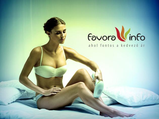 Testi és lelki egészség a gyógyfénylámpával és színterápiával, most 50% kedvezménnyel!