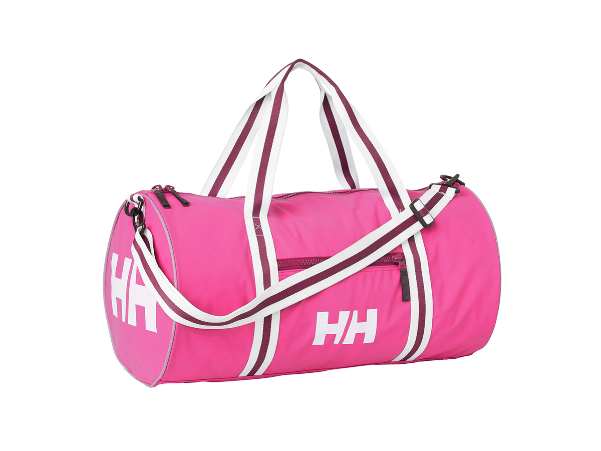 Helly Hansen TRAVEL BEACH BAG - DRAGON FRUIT - STD (67177_181-STD ) - AZONNAL ÁTVEHETŐ
