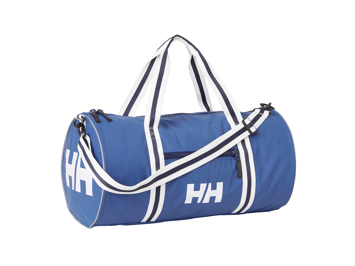 Helly Hansen TRAVEL BEACH BAG - EVENING BLUE - STD (67177_689-STD ) - AZONNAL ÁTVEHETŐ