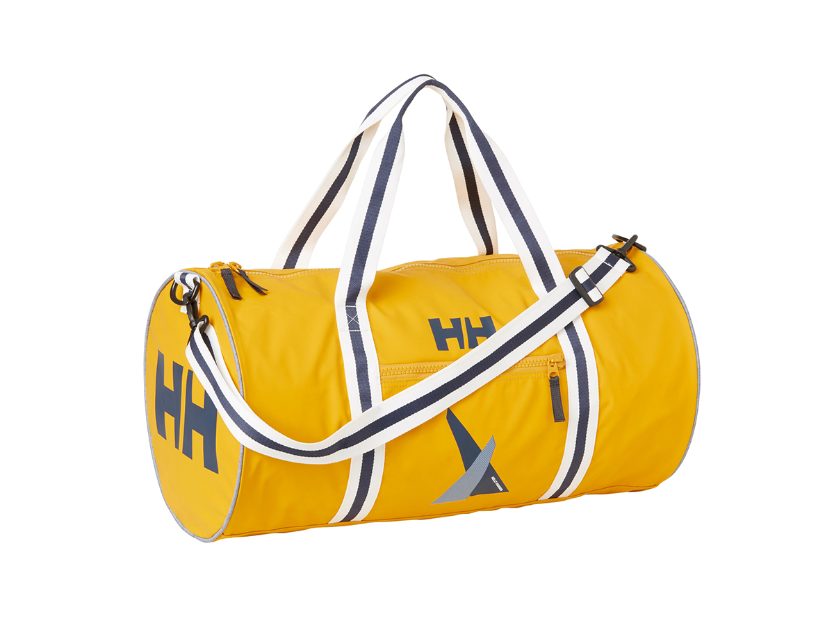 Helly Hansen TRAVEL BEACH BAG - ESSENTIAL YELLOW - STD (67177_344-STD )