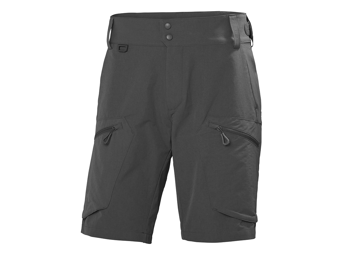 Helly Hansen HP DYNAMIC SHORTS - EBONY - 30 (34104_980-30 )