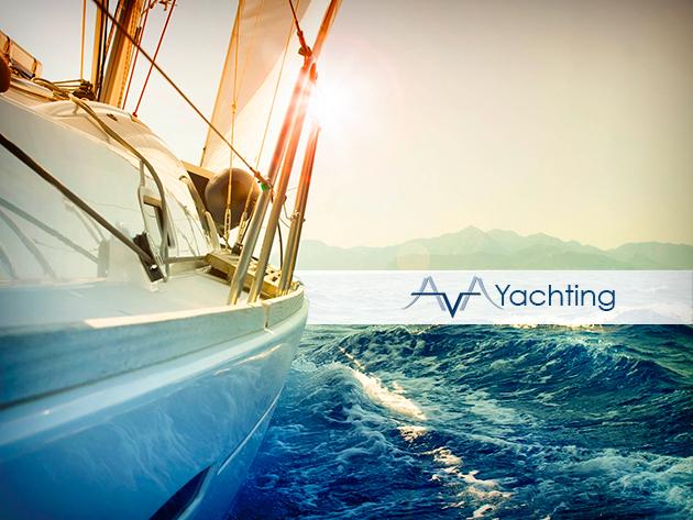 Szerezz B kategóriás tengeri hajóvezetői engedélyt az AVA Group Hungary segítségével!