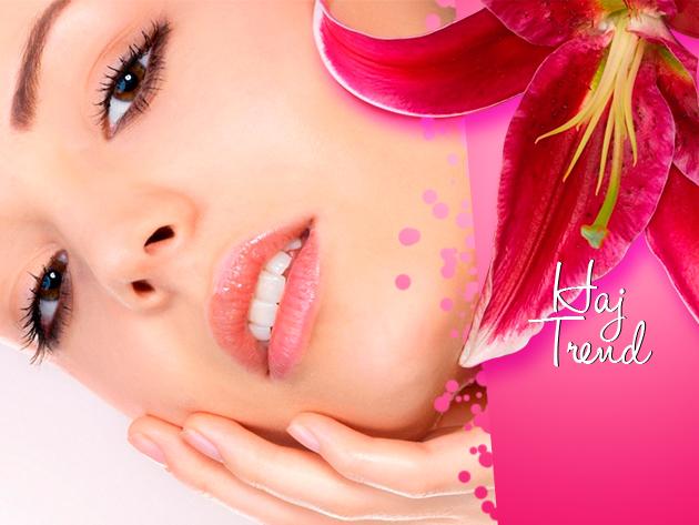 3 alkamas bőrmegújító AHA savas mélyhámlasztó kezelés + biokozmetikumos arcpakolás 4.790 Ft-ért!