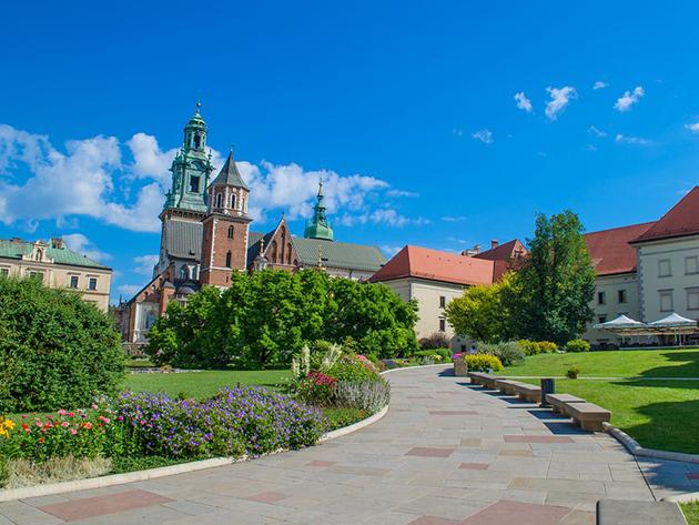 Lengyelország, szállás Krakkóban 2 vagy 3 éjszakára 2 fő részére, reggelivel - Hotel Major***