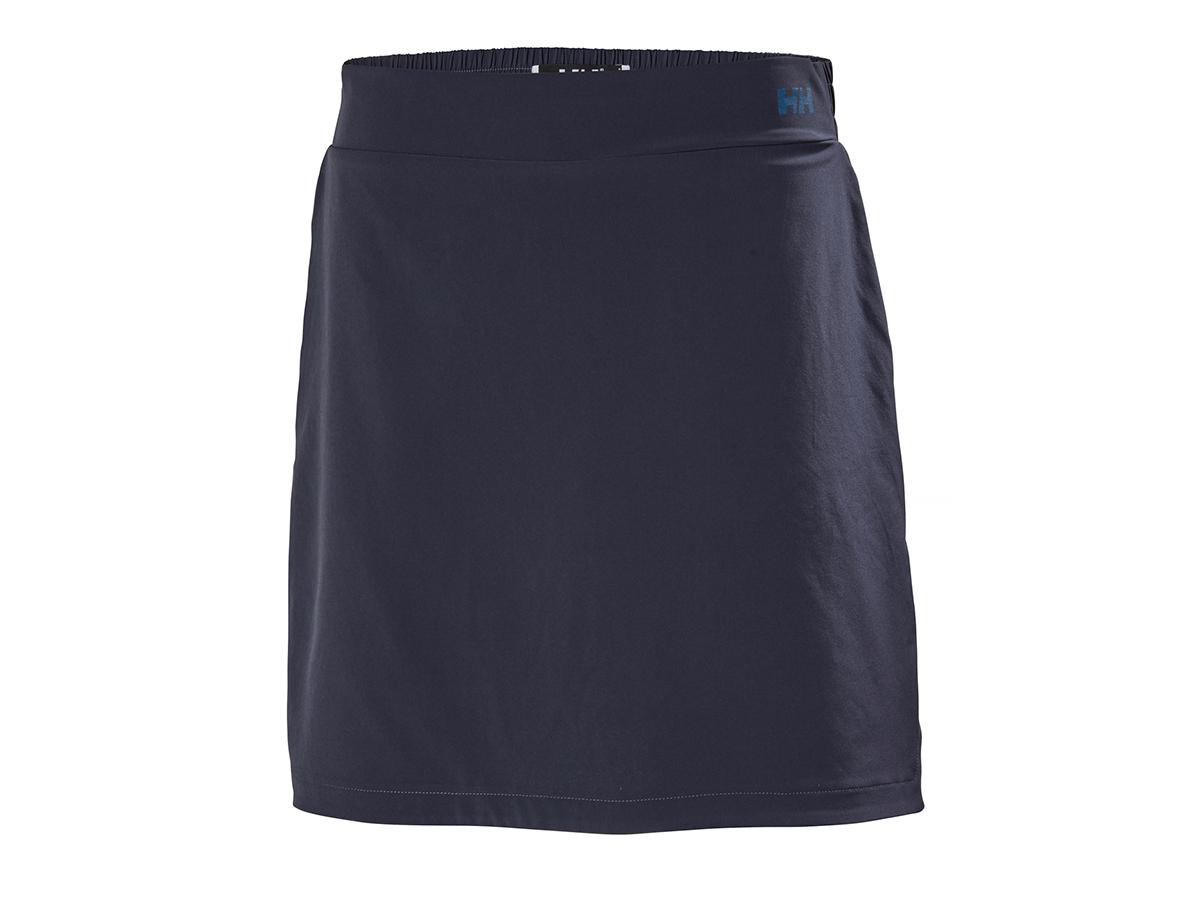 Helly Hansen W THALIA SKIRT - GRAPHITE BLUE - S (33964_994-S )