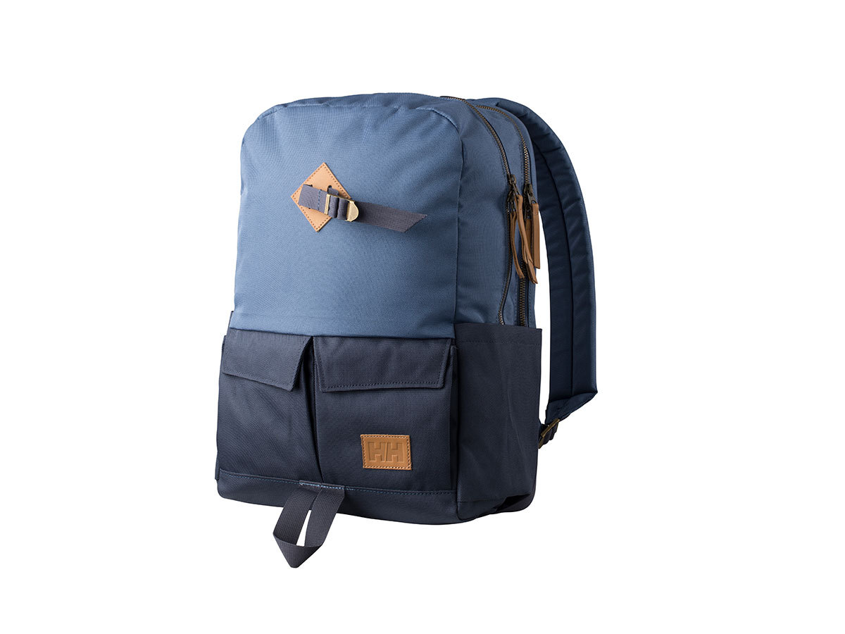 Helly Hansen BERGEN BACKPACK - GRAPHITE BLUE - STD (67356_994-STD )