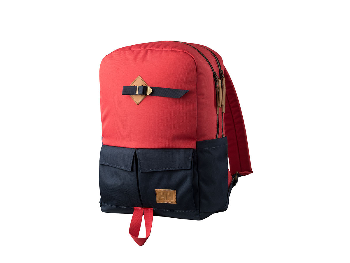 Helly Hansen BERGEN BACKPACK - NAVY - STD (67356_597-STD )