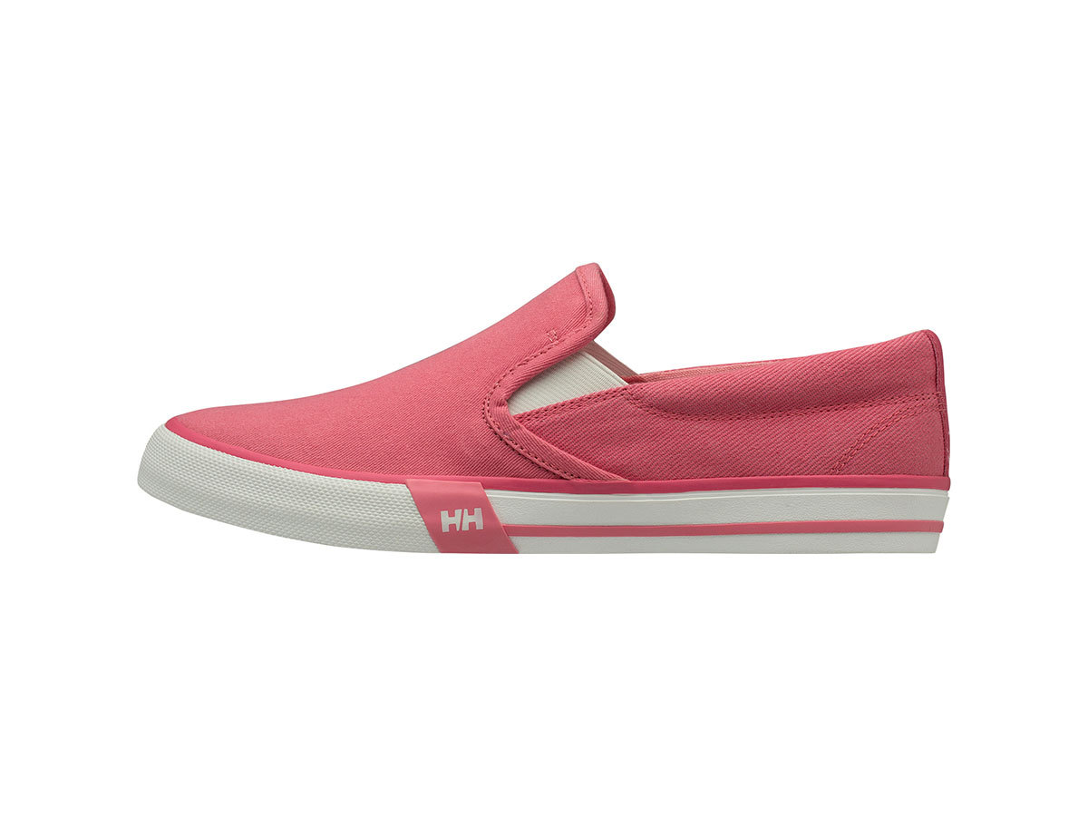 Helly Hansen W COPENHAGEN SLIP-ON SHOE - CONFETTI / CRYSTAL ROSE / - EU 40.5/US 9 (11485_181-9F )