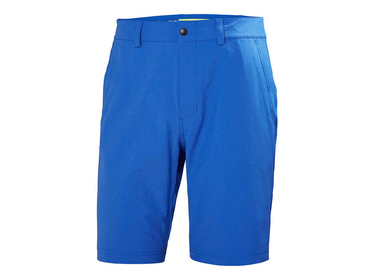 "Helly Hansen HP QD CLUB SHORTS 10"" - OLYMPIAN BLUE - 28 (33933_563-28 )"