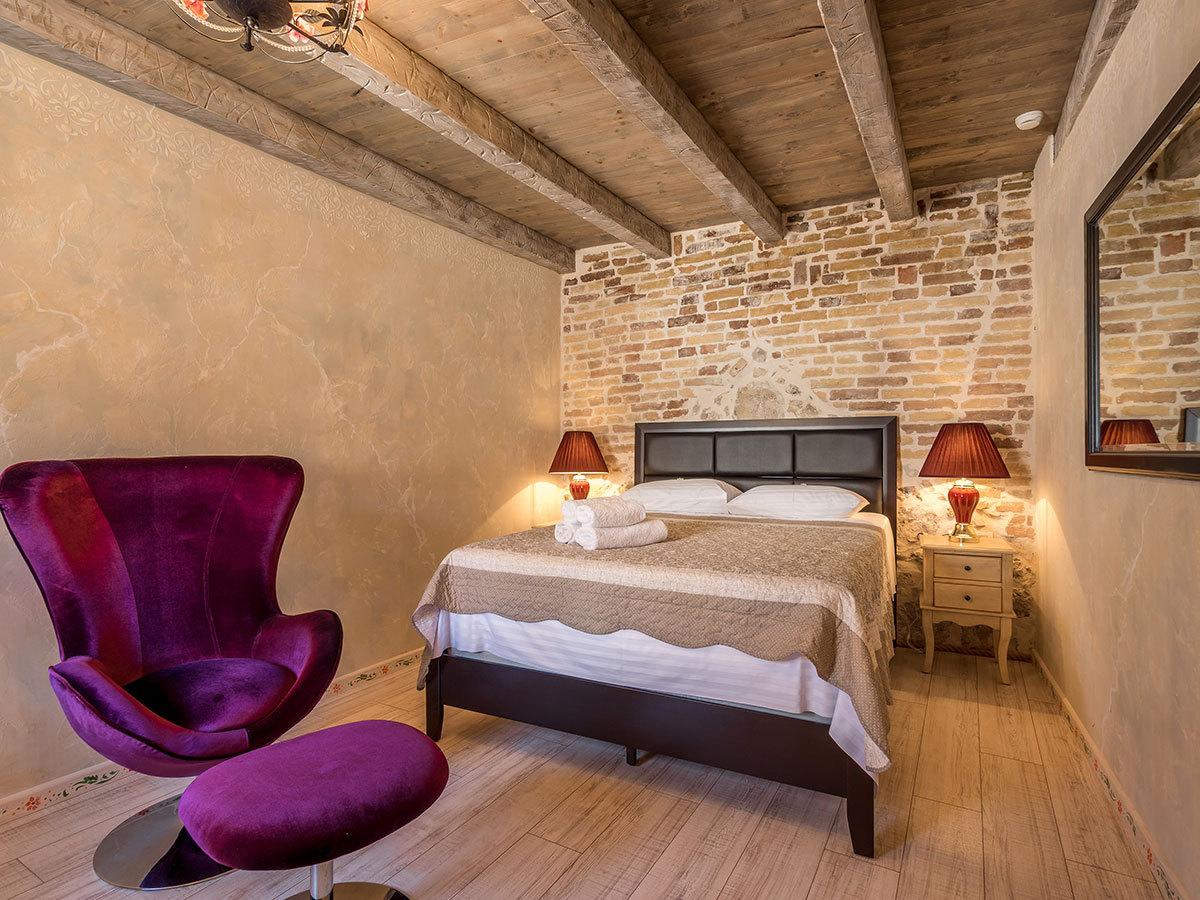 2019.11.01-től 2019.12.31-ig Split, Horvátország – Heritage Palace Varos **** 4 nap 3 éjszaka 2 fő részére
