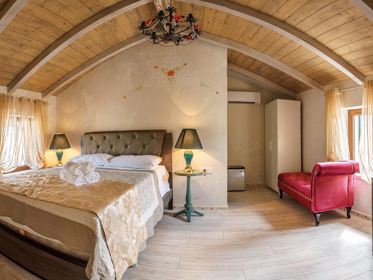 2019.11.01-től 2019.12.31-ig Split, Horvátország – Heritage Palace Varos **** 6 nap 5 éjszaka 2 fő részére