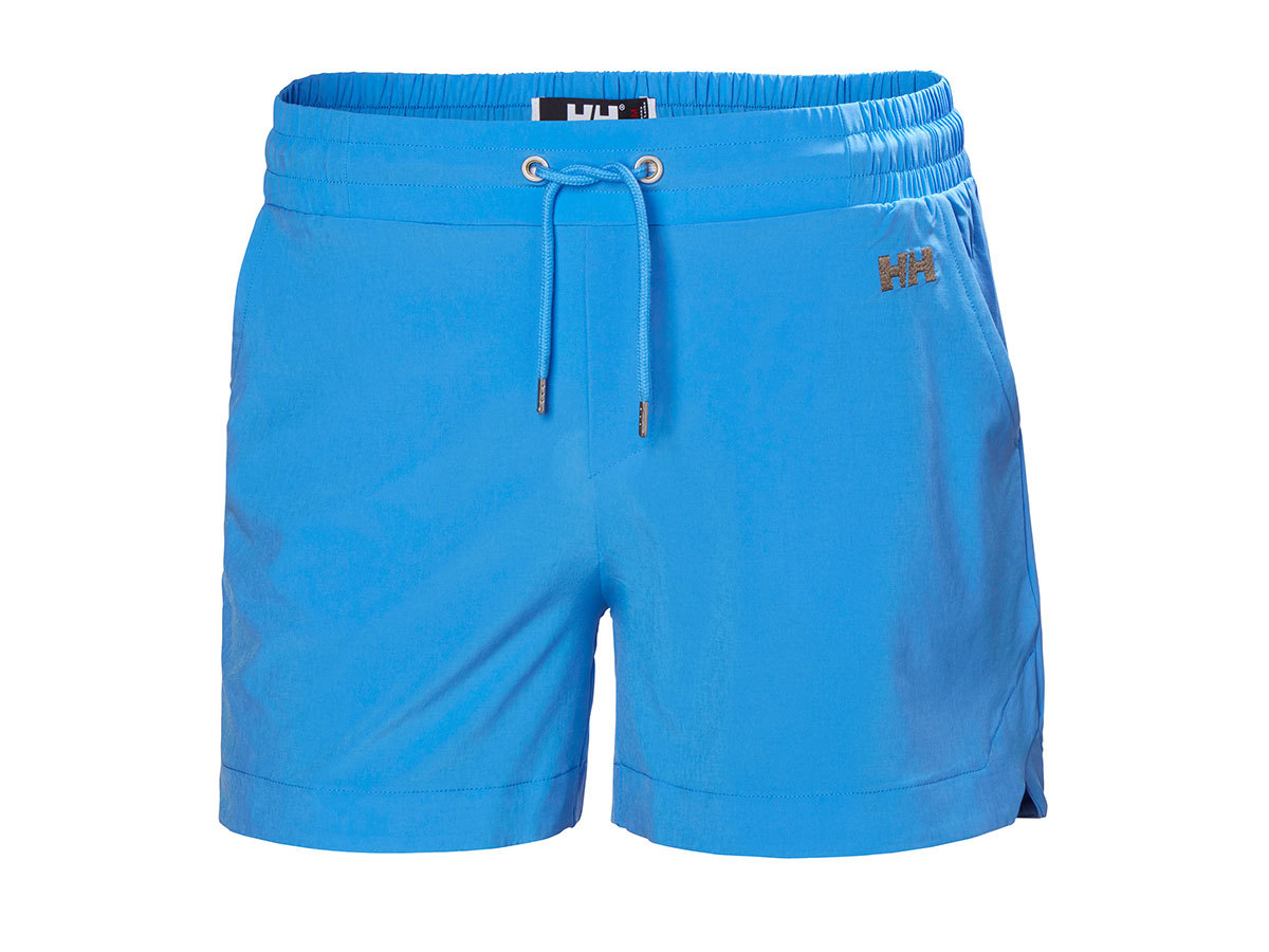 Helly Hansen W THALIA 2 SHORTS - CORNFLOWER - XL (53056_509-XL )