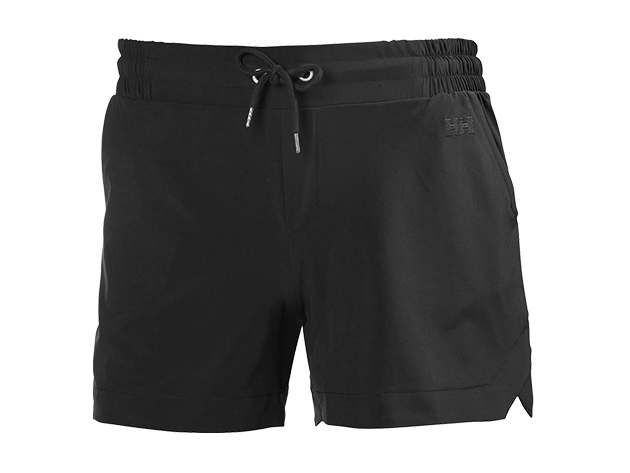 Helly Hansen W THALIA 2 SHORTS - BLACK - XS (53056_990-XS )