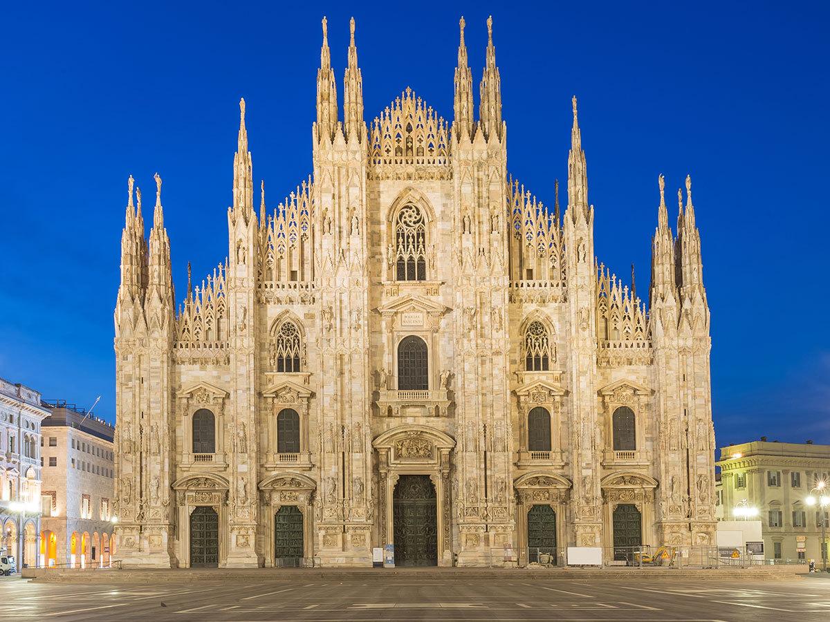 Milánó - Virginia Palace Hotel **** szállás 2 vagy 3 éjszakára 2 fő részére reggelivel