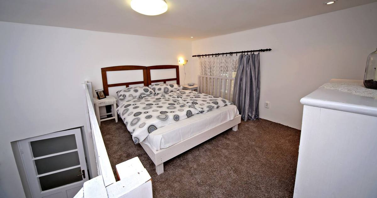 2. csomag: Agria Vintage Apartman Eger - 3 nap 2 éjszaka szállás apartmanban 2 fő részére önellátással + borkóstoló