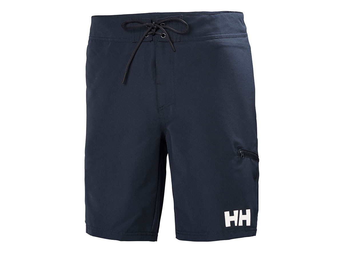 "Helly Hansen HP BOARD SHORTS 9"" - NAVY - 30 (34058_597-30 )"