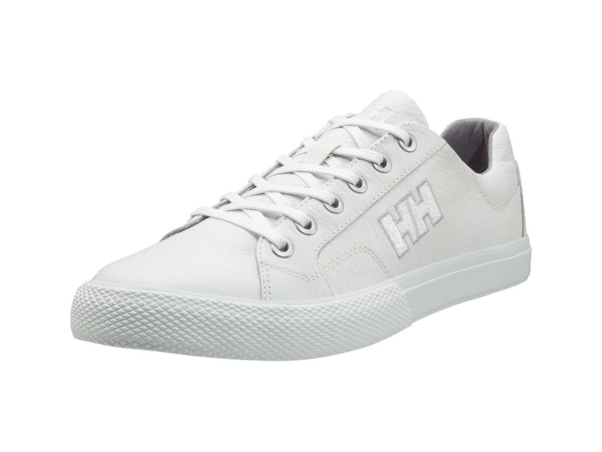 Helly Hansen W FJORD LV-2 - OFF WHITE / SILVER GREY / - EU 36/US 5.5 (11304_011-5.5F )