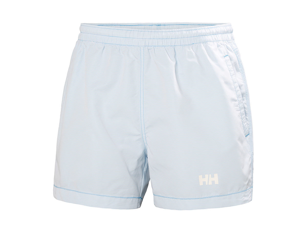Helly Hansen COLWELL TRUNK - CORNFLOWER SEAHORSES - S (33970_509-S )