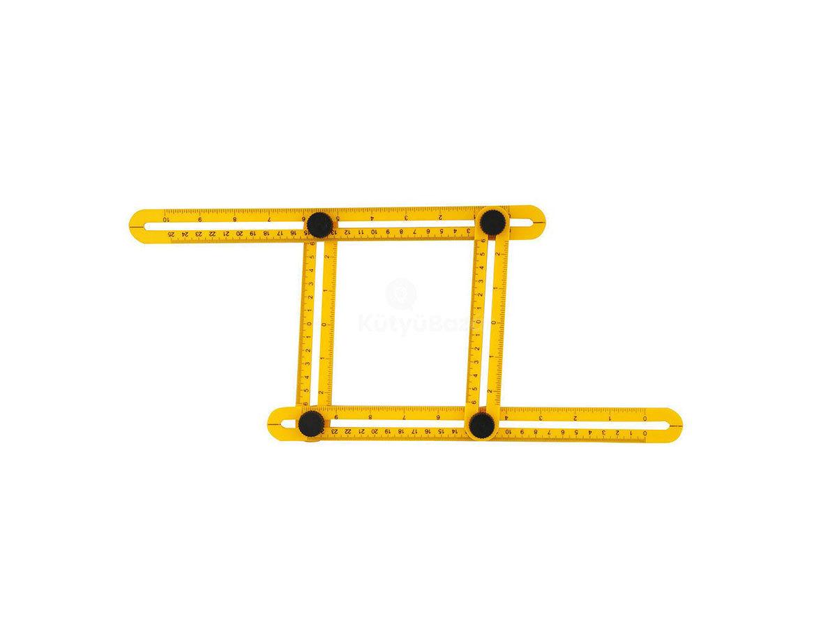 Szögsablon H-DAC-578