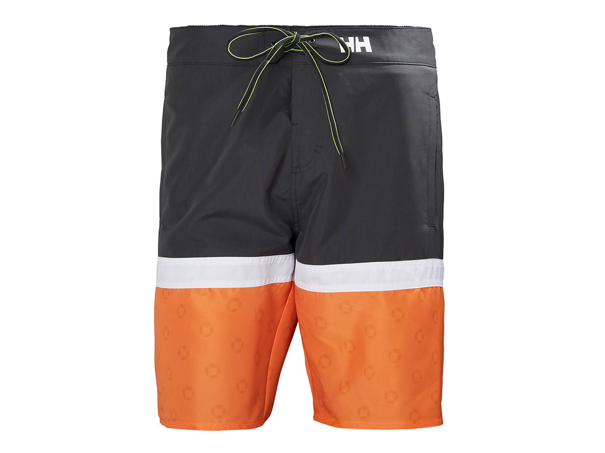 Helly Hansen MARSTRAND TRUNK - EBONY - 28 (33982_981-28 )