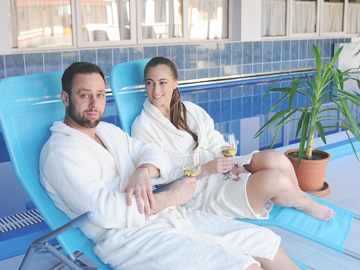 Badacsony - Hotel & Étterem Halászkert, szállás 2 éjszakára 2 fő részére reggelivel és wellnessel