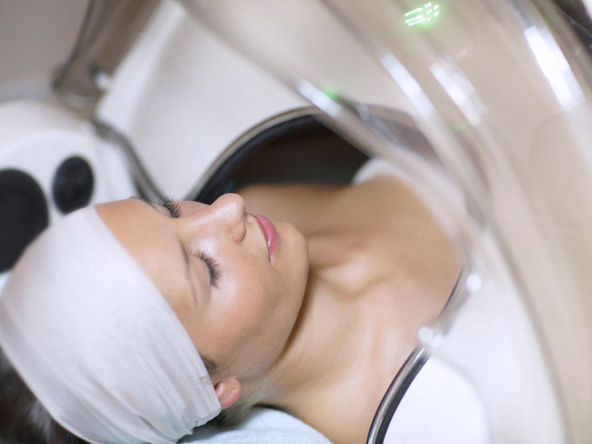 Alakformáló, fogyasztó program - 4 alkalmas kezeléssorozat: Alpha Oxy Led Spa terápia + Rádiófrekvencia + testtekercselés / XI. kerület, Avatar Holisztikus Gyógyászat