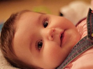 Családi baba-mama fotózás