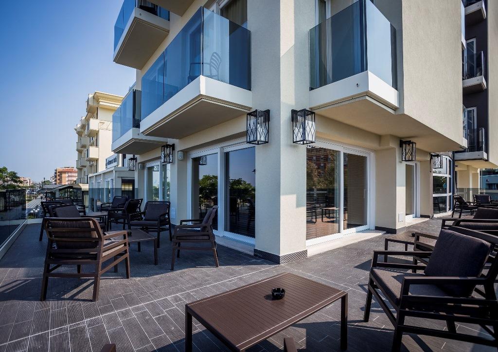 2019.08.03.-08.24 között / Hotel Vista Mare & SPA**** 6 nap 5 éjszaka  2 fő részére félpanzió + wellness
