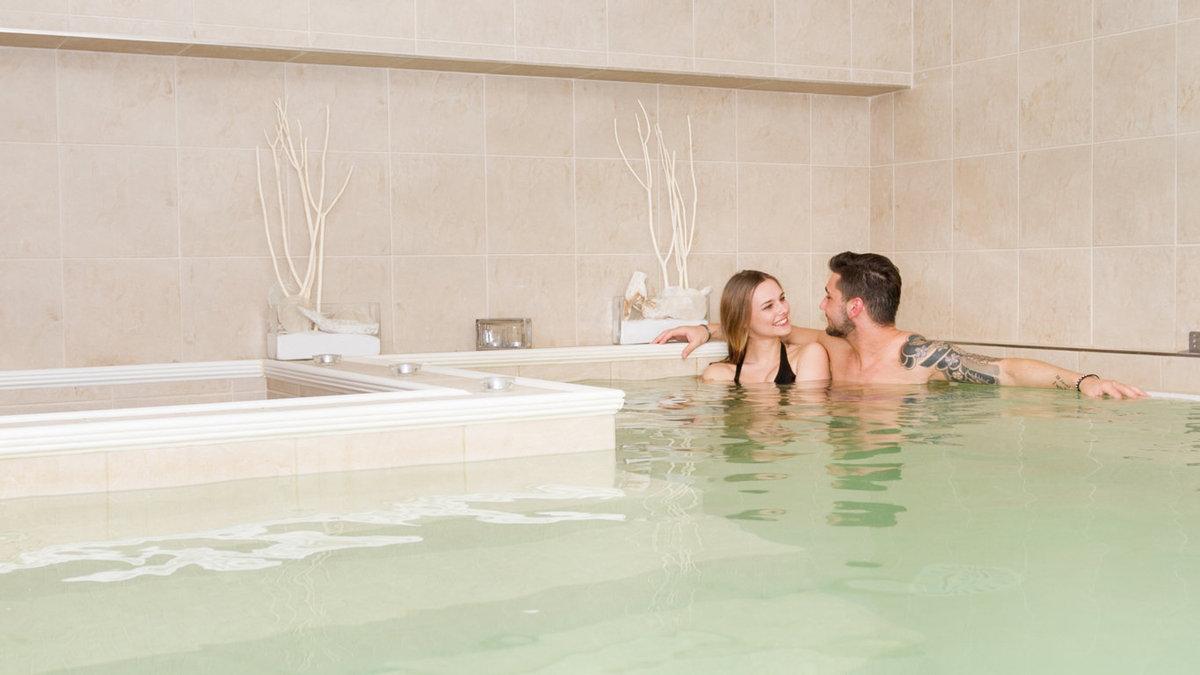 2019.09.07.-10.12. között / Hotel Vista Mare & SPA**** 6 nap 5 éjszaka  2 fő részére félpanzió + wellness