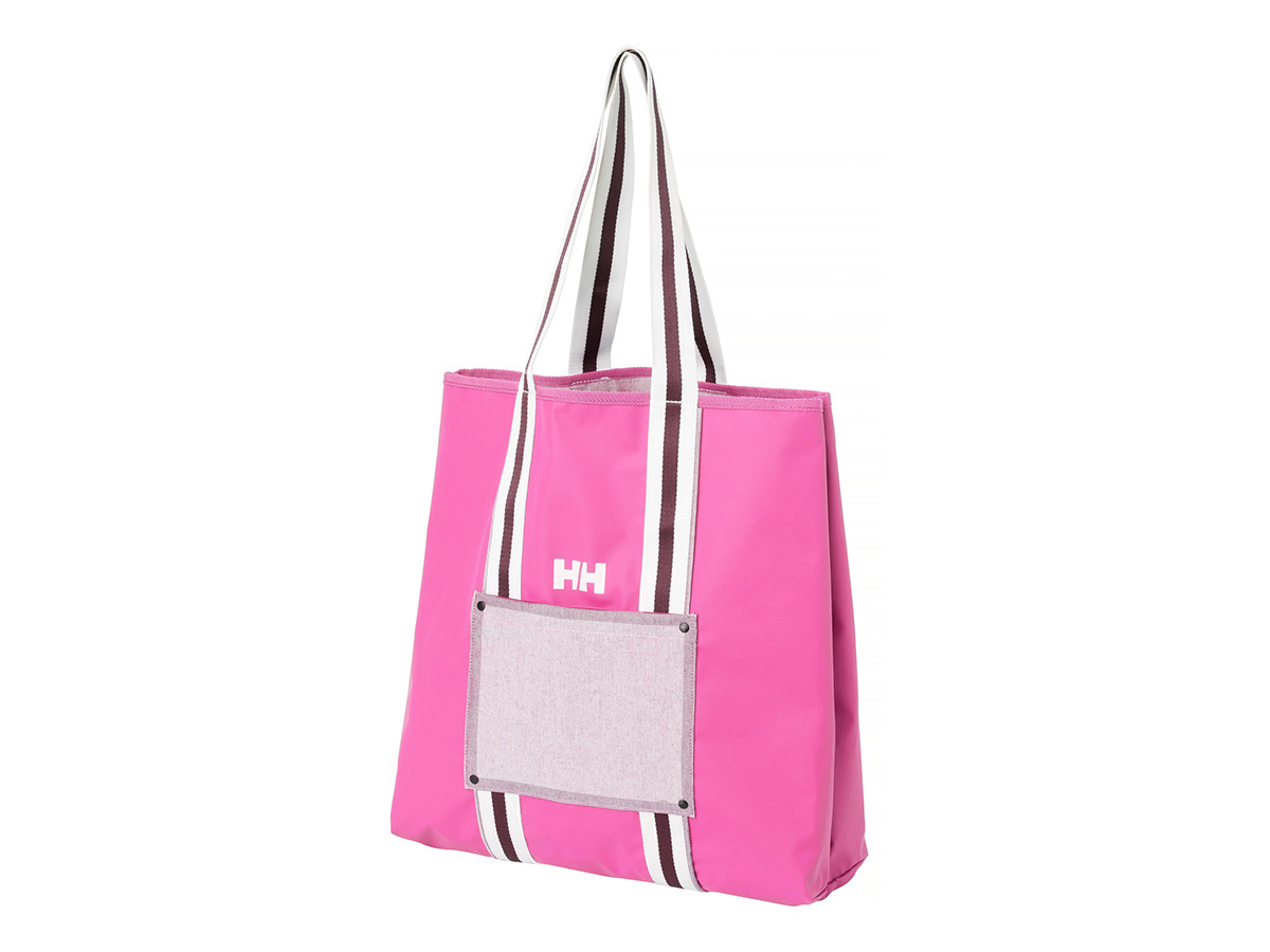 Helly Hansen TRAVEL BEACH TOTE - DRAGON FRUIT - STD (67176_181-STD )