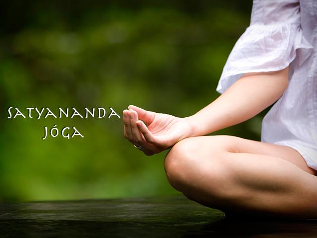 Próbáld ki fél áron a Satyananda Yoga® jótékony hatásait! 10 alkalmas bérlet most csak 9.000 Ft!